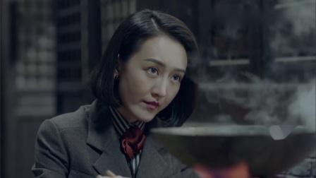 男子请喜欢的人吃火锅,告诉她小心行事,竟然还说因为是中国人