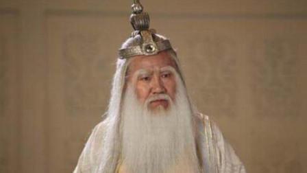 太上老君是西游记中的老大?错了,此仙拥有三界最高的管理权