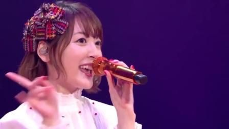 天猫双11狂欢夜:花泽香菜李荣浩演绎大热歌曲,太好听了