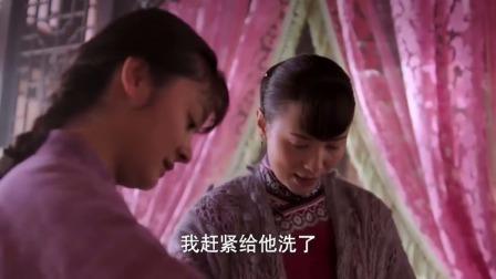 少帅:张学良第一次去学兵,衣服袜子都懒得洗,寄回家给老婆洗