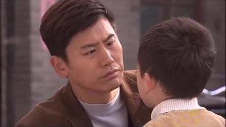 二叔:尔丹想吃棒棒糖,志强却心不在焉,孩子不听话他没耐心