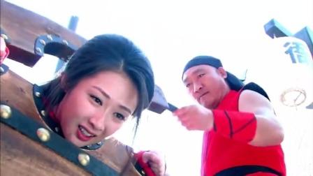 钟馗传说:女犯人被冤枉斩首,发下毒誓,怎料刚被斩毒誓显灵