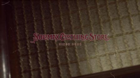 solomax blacksign 2019 video