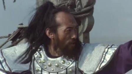 少林寺-武打剧的经典之作,觉远与王仁则的终极之战
