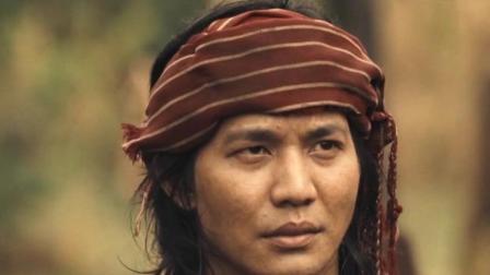 第一滴血:雇佣兵前往缅甸战场,身经百战的他们,都觉得太残忍了