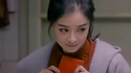 欢乐颂:樊胜美过年给侄子封红包的一句话,亲妈的脸色顿时就变了