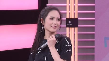 小梦和粉丝频道不同,被惨当背景音乐 音乐梦想秀·小梦不萌 20191112