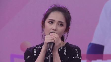 纯享版:小梦不萌《空心》,唱出态度和信仰 音乐梦想秀·小梦不萌 20191112