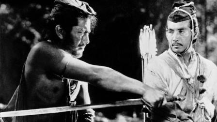 一部经典日本电影《罗生门》,三个人的话都不一样,到底谁在撒谎
