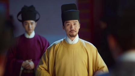 天津话《鹤唳华亭》黄志忠透过眼神看演技,既忌惮又关心罗晋,当皇帝真是太难了