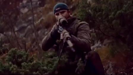 这个狙击手太厉害了,一枪爆头击杀,根本不留反击机会!