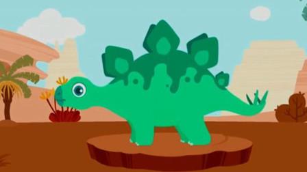 挖掘侏罗纪 恐龙世界大冒险 失落的文明 恐龙宝贝再现 送恐龙宝贝回家 陌上千雨解说