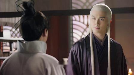 古装:帝君非常想念凤九,不料得知她在招夫君,瞬间气炸了!
