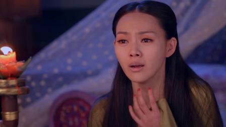 古装:韦贵妃害死胎儿,不料只区区说几句话,又让妃子上吊而死!