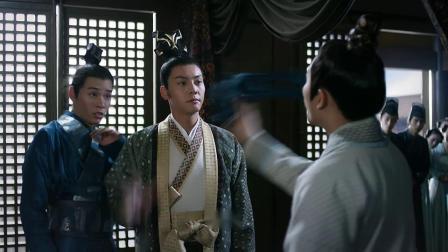 古装:小皇子回京,十一个哥哥都怕他去自己王府,这个弟弟会拆家