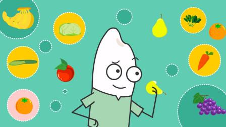 水果吃起来美味又方便,还可以补充维生素C, 水果可以代替蔬菜吗?