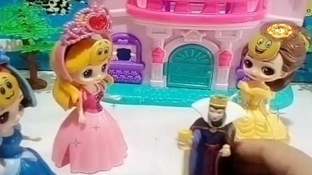 益智少儿亲子玩具:贝儿的明明是哭脸,笑脸从哪里来的呢
