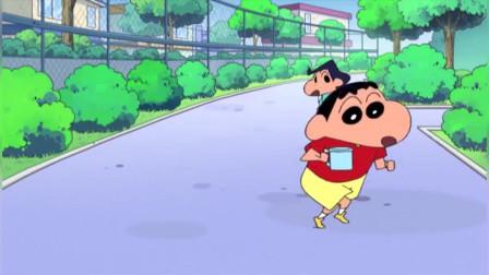 蜡笔小新少儿动画片:宠物走丢他却不着急,只操心怎么在妈妈面前撒谎甩锅!