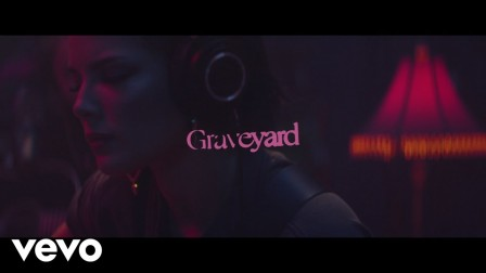 Graveyard (Stripped - Live From Nashville)