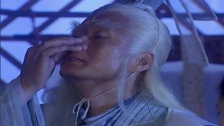 太白金星的定力也太差了!嫦娥叫了他一句哥哥,就流鼻血了