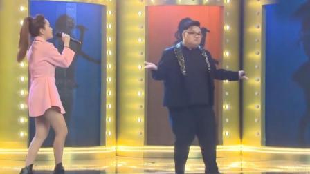 越南歌手:就没我唱不了的歌,一首《不得不爱》,开口惊艳全场