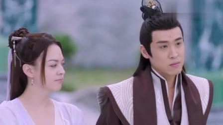 灵剑山:比武开始,王陆看穿了琉璃师姐的弱点
