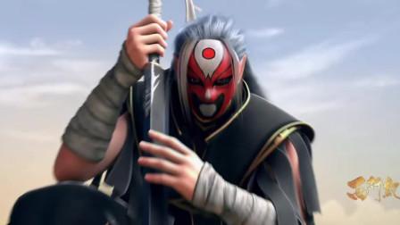 西行纪:沙僧挑战持国天王,果然还是实力差距太大