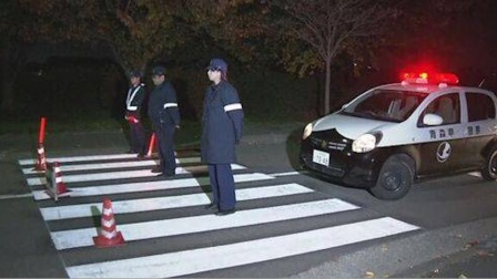 日本小学生放学路上遭割喉 14岁初中生嫌犯被捕:两人并不认识