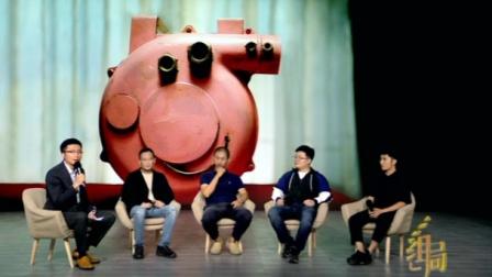 组局|《拍片人》 5G到来,中国故事怎样讲才精彩?