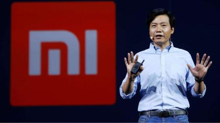 雷军:小米双11手机全平台销量超105万台,售出555万件智能生活产品