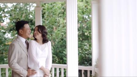 兄弟映画 作品:终于等到你|婚礼电影