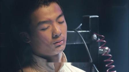 决战燕子门:小伙一口咬定自己就是燕子李三,被警察电的口吐白沫