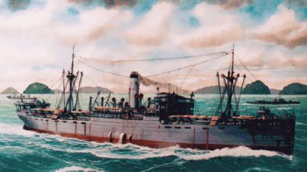 77年前,中国渔民拼死救出384个英国人,幸存者道出日军恶行!