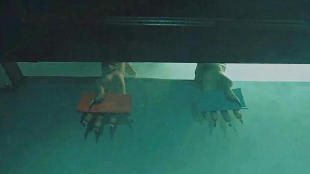 奇怪的厕所,一双手送上红绿两张纸,问你要哪张,《伏妖白鱼镇2》
