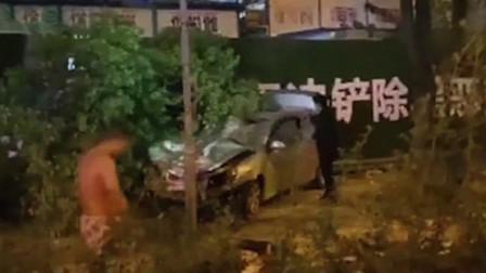 桂林一90后司机无证毒驾肇事致3死2伤 死者有两人为00后