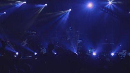 惘闻 新歌 live@2019山蛙音乐节