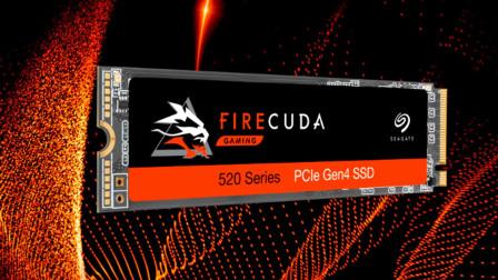 机械硬盘还能撑多久?希捷发布首款PCIe 4.0固态硬盘
