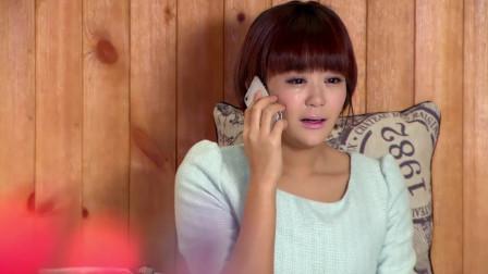 家和万事兴:嘉佑和晓君离婚后第一次通话,两人双双落泪,扎心
