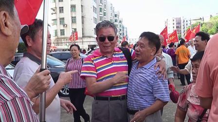 纪念螺岗岭红卫队知青上山下乡50周年(1)
