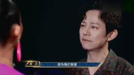 舞蹈风暴:庄婷的故事让何炅很感动啊!