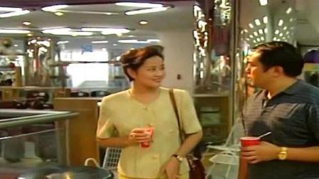 千里难寻:少妇狂超市碰见老同学,满满的回忆,想起以前真好!