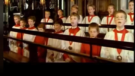 Fauré- Pie jesu - Worcester Cathedral Choir-