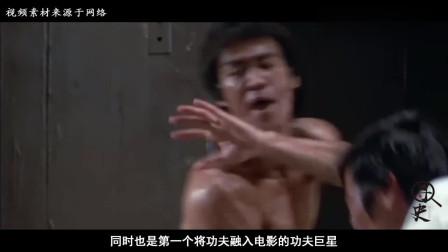 李小龙去世后,他的徒弟为何娶他妻子?就是为了知道他更多的绯闻