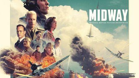 《决战中途岛》Midway 电影原声OST
