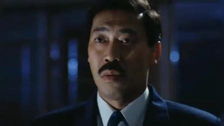 影视《捉鬼大师》粤语版,陈百祥想稳冯淬帆笨,点知遇到猛料