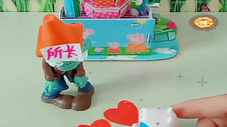 益智少儿亲子玩具:到底谁来打扫卫生315