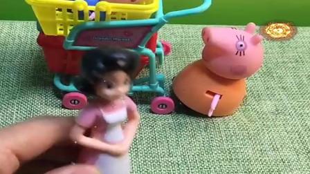 益智少儿亲子玩具:大了还缠着妈妈会被丢丢的377