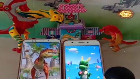 益智少儿亲子玩具:大头和乔治都喜欢恐龙521