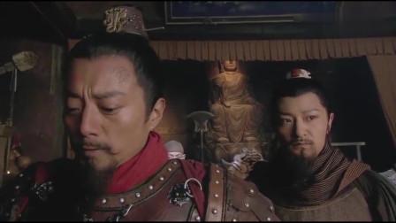 新水浒传:吴用对众人如此布置,这般战术着实令人激动