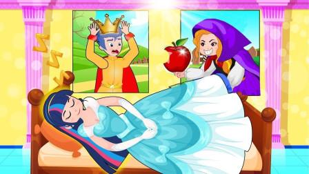 怎么回事?瑞瑞偷走紫悦的魔法棒 小马国女孩游戏